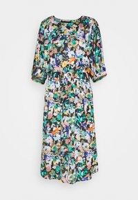 Karen by Simonsen - CHIPPY DRESS - Korte jurk - multi coloured - 0