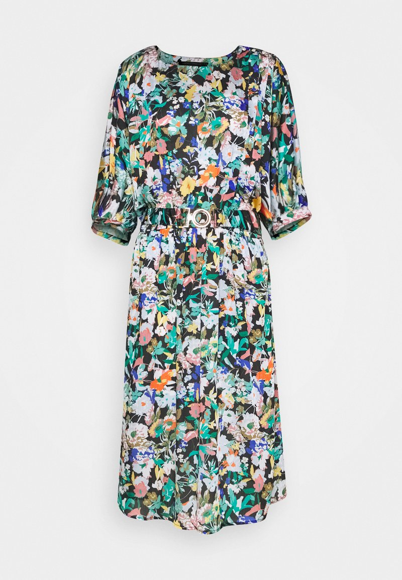 Karen by Simonsen - CHIPPY DRESS - Korte jurk - multi coloured