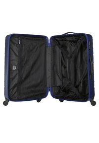 Wittchen - CLASSIC - Wheeled suitcase - dunkelblau - 4