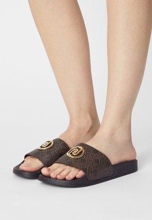 KOS - Sandaler - brown