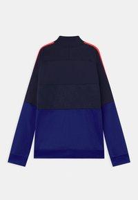 Nike Performance - CHELSEA LONDON FC ANTHEM UNISEX - Club wear - blackened blue/concord/ember glow/white - 1
