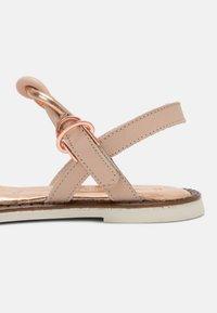 Tamaris - Sandals - rose gold - 5