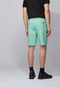 BOSS - LIEM - Shorts - open green - 2