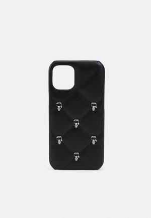 IKONIK MULTIPIN IPHONE 12 MINI - Phone case - black