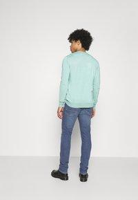 Scotch & Soda - Slim fit jeans - nouveau blue - 2