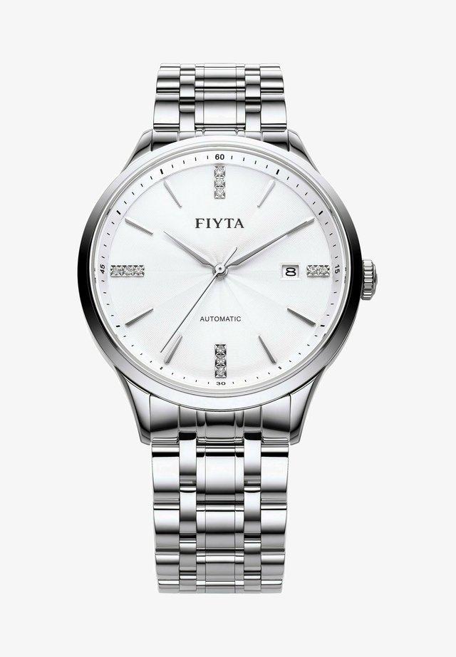 TEMPTING AUTOMATIKUHR - Watch - silber