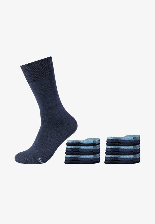 PORTLAND - Socks - blue