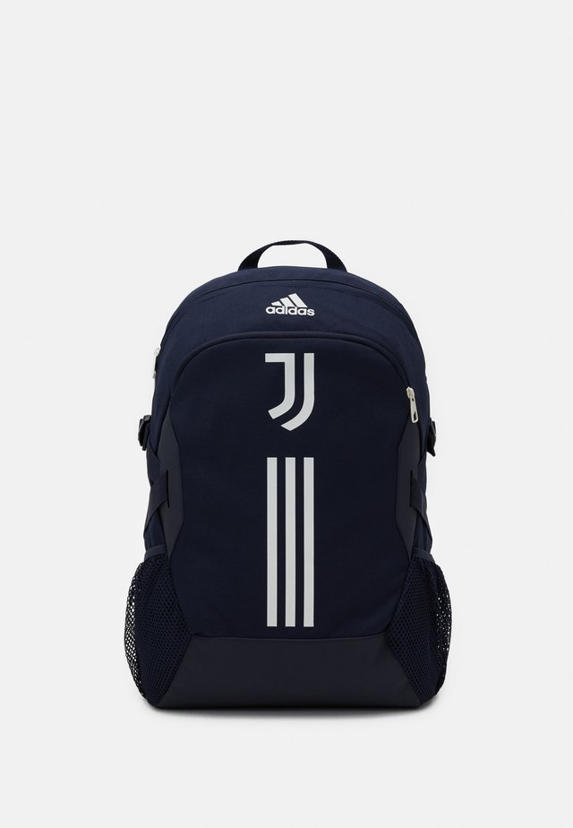 JUVE UNISEX - Klubbkläder - legend ink/orbit grey
