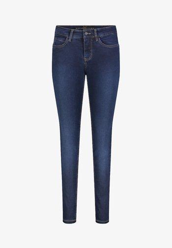 DAMEN - Jeans Skinny Fit - blue