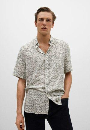 LEAF-H - Shirt - hvit