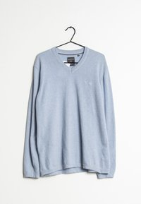 Marc O'Polo - Pullover - blue - 0