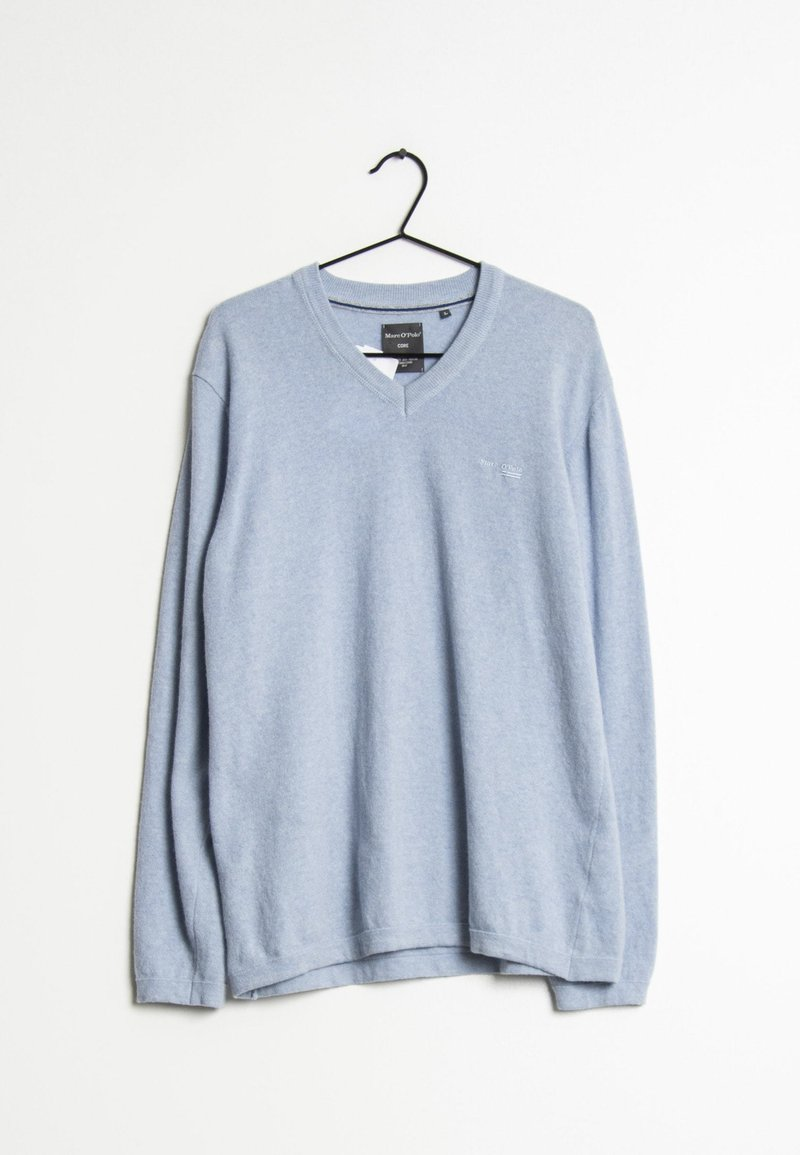 Marc O'Polo - Pullover - blue