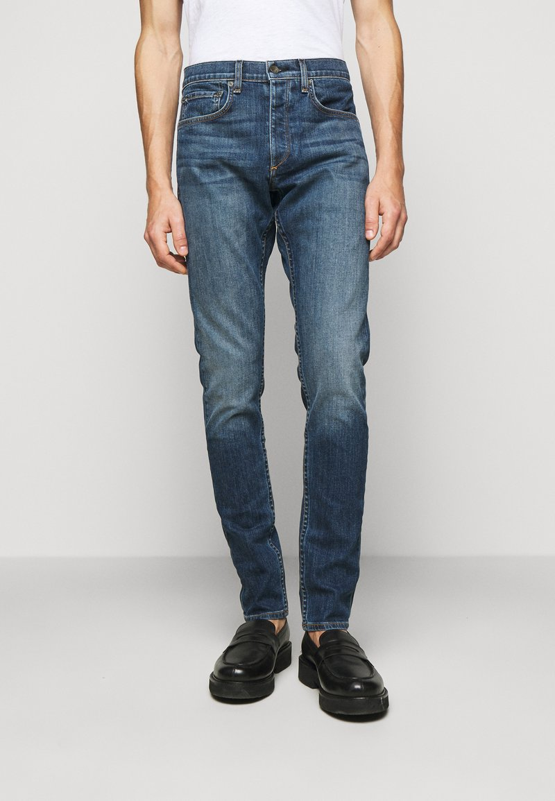 rag & bone - Džíny Slim Fit - throop
