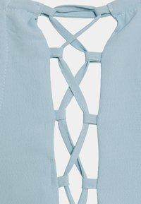 Molly Bracken - EXCLUSIVE DRESS - Suknia balowa - light blue - 2