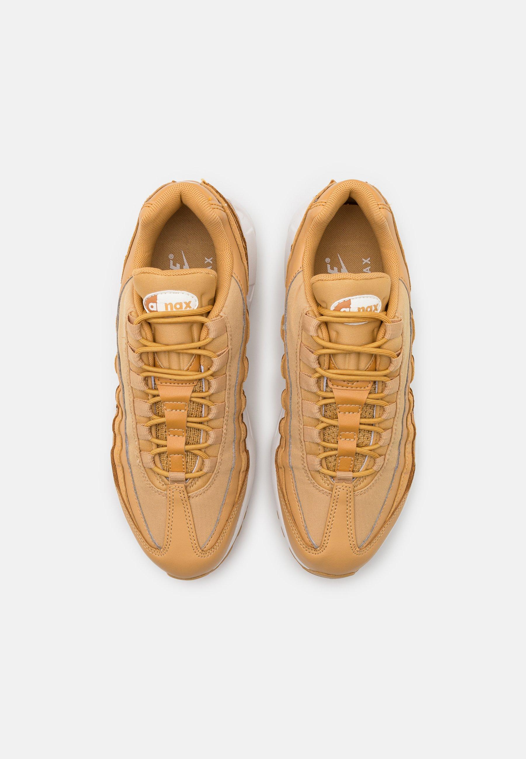 Nike Sportswear AIR MAX 95 Sneaker low twine/sail/chutney/summit white/beige