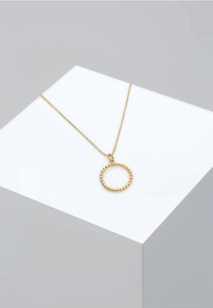 GEO  - Necklace - gold-coloured