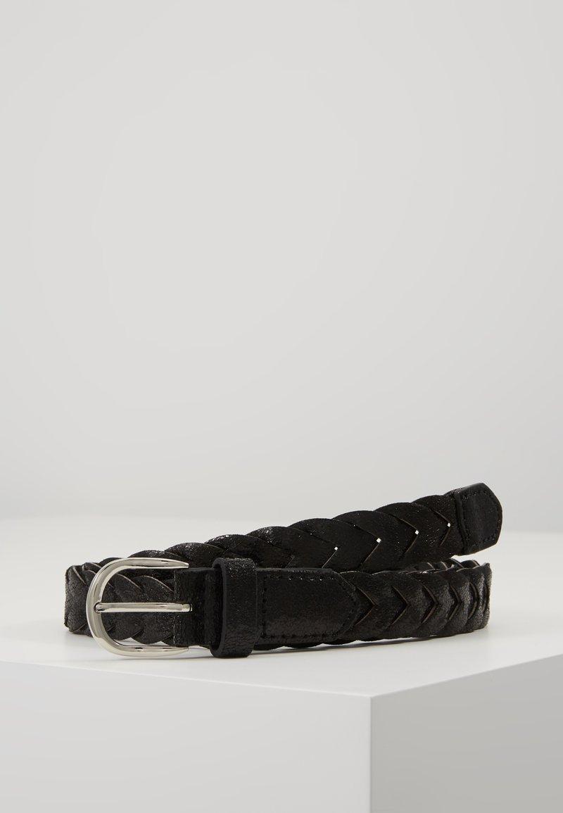 NAF NAF - STONES - Belte - black