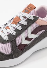 Hummel - BOUNCE  - Sneakers - lilac/snow - 2