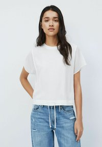 Pepe Jeans - Blouse - blanco off - 0