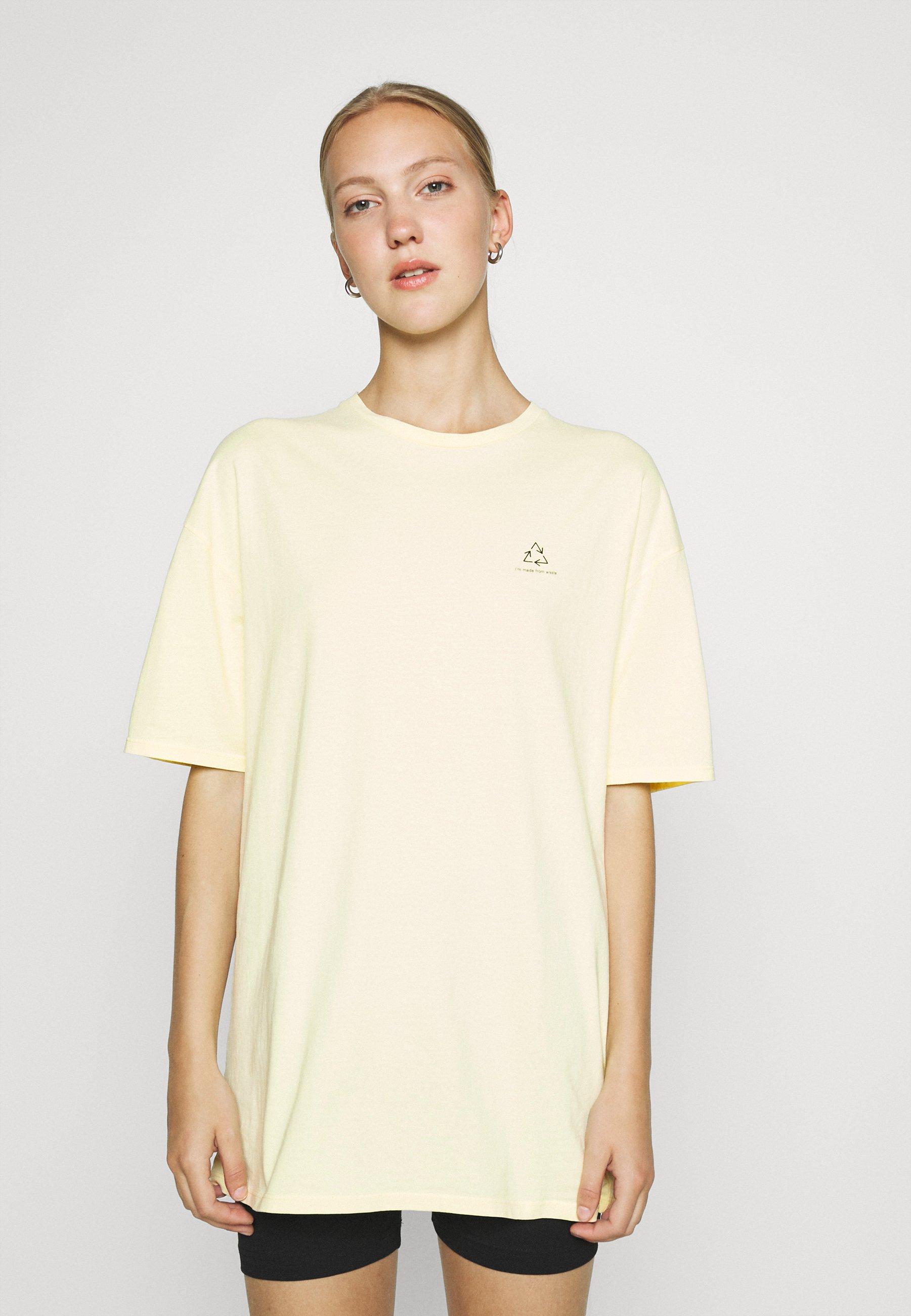 Damen CHROMA CAPSULE OVERSIZED - T-Shirt basic