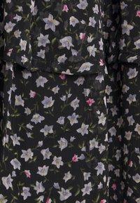JDY - JDYPENELOPE DRESS - Freizeitkleid - black/grey - 6
