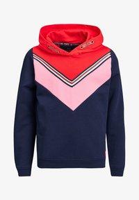 WE Fashion - Hoodie - multi-coloured - 0