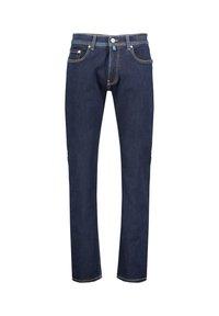 Pierre Cardin - LYON - Jeans Tapered Fit - darkblue (83) - 0