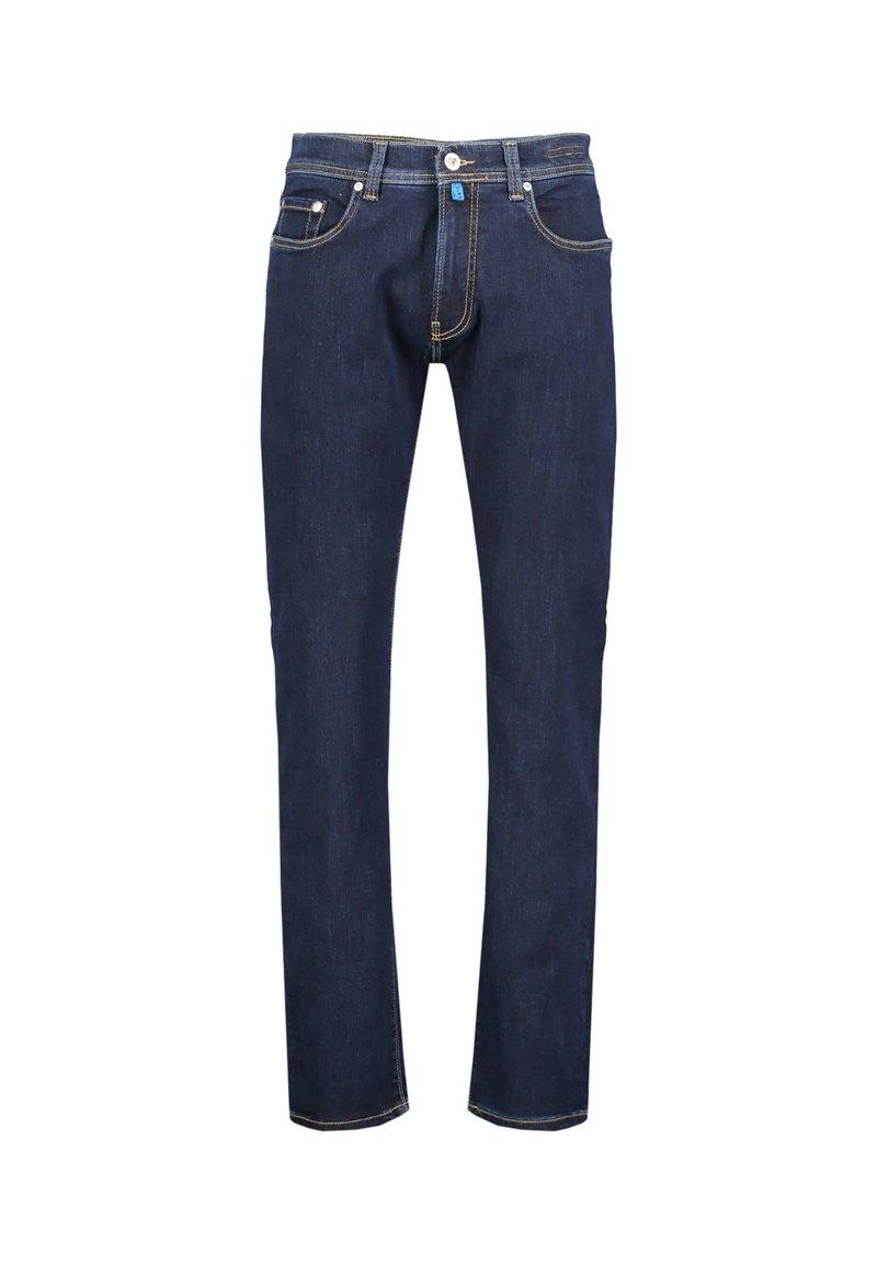 Pierre Cardin - LYON - Jeans Tapered Fit - darkblue (83)
