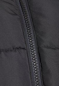 Monki - SUE JACKET - Winter jacket - black dark unique - 2
