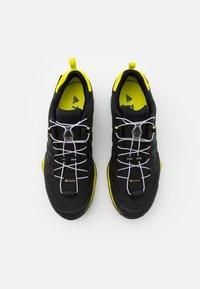 adidas Performance - TERREX SWIFT R2 GTX - Hiking shoes - core black/acid mint - 3