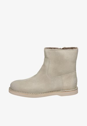 Ankle boots - wit