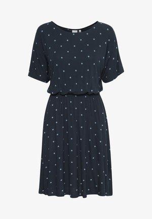 LISA  - Sukienka z dżerseju - total eclipse