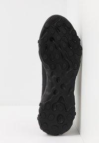Nike Sportswear - REACT 55 - Zapatillas - black/anthracite - 5