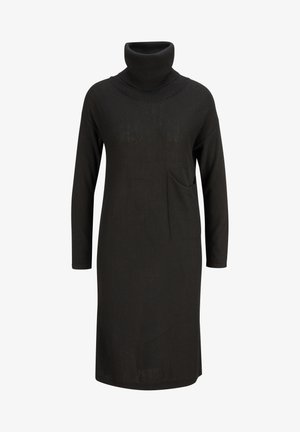 ROLLKRAGENKLE - Jumper dress -  noir