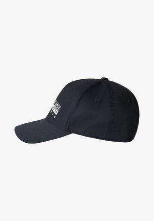 FRAMING - Cap - blu marine