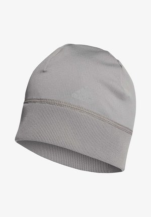 AEROREADY BEANIE - Mütze - grey