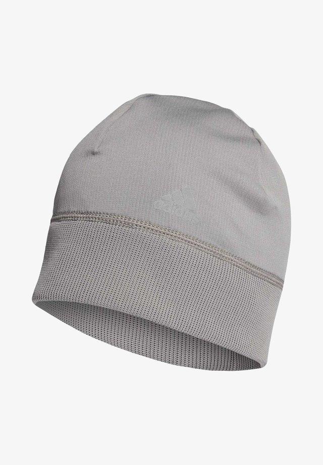 AEROREADY BEANIE - Bonnet - grey