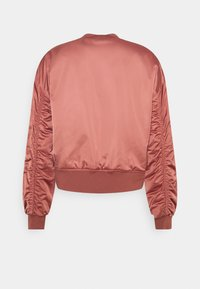 ONLY - SPRING  - Bomber Jacket - withered rose - 7
