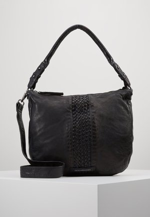 WILLOW - Handtasche - black