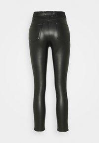 Pinko - SUSAN TROUSERS - Kalhoty - black - 1