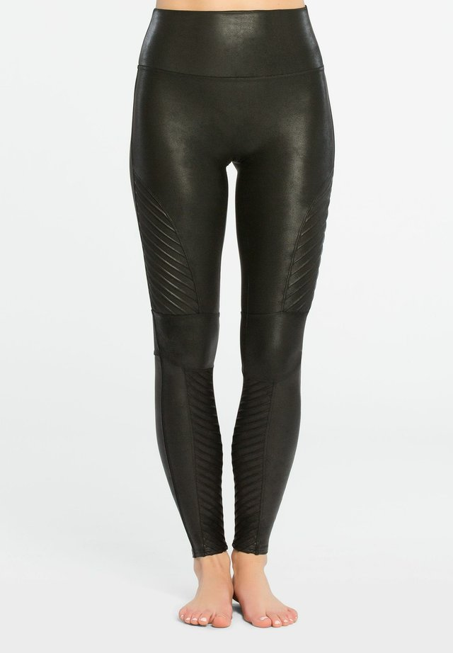 Leggings - very black