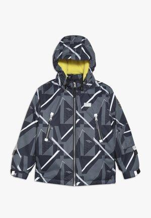 JORDAN JACKET - Ski jacket - dark grey