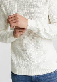 edc by Esprit - Maglione - off white - 3