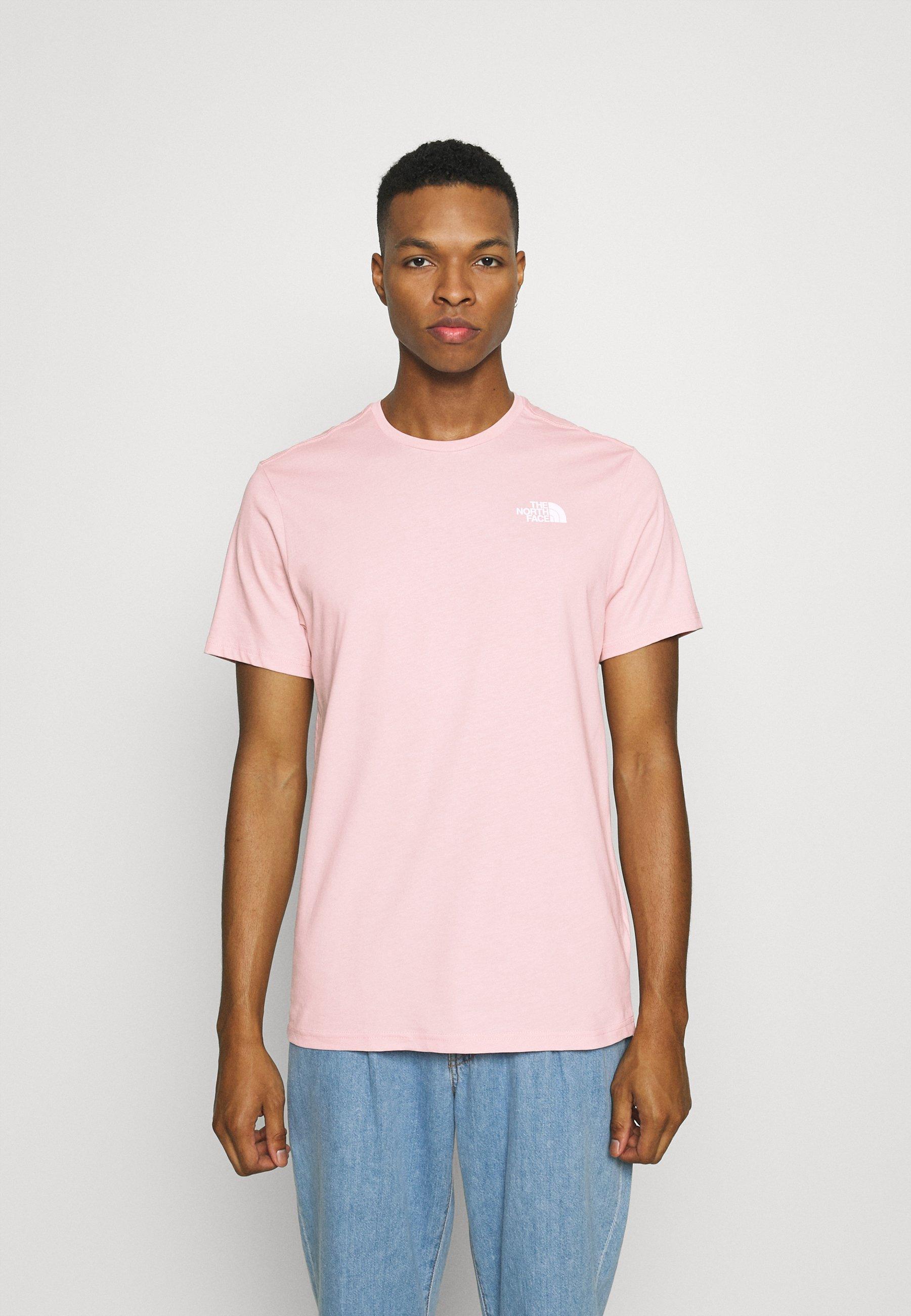 Homme VERTICAL TEE - T-shirt basique