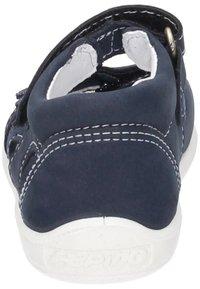 Pepino - MINILETTE - Baby shoes - blue - 3