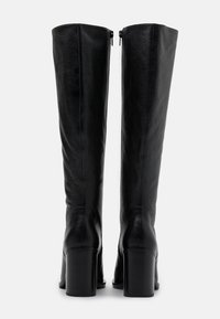 Minelli - High heeled boots - noir - 3