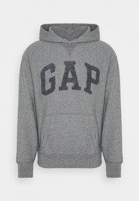 GAP - CHENILE  - Sweatshirt - charcoal heather - 3