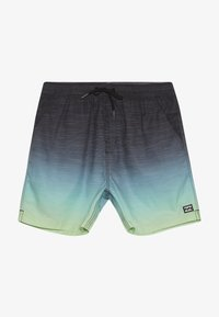 Billabong - ALL DAY FADED BOY - Swimming shorts - citrus - 2