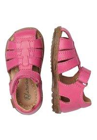 Naturino - SEE - Baby shoes - fuchsie - 3