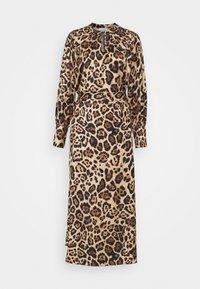 Six Ames - SANDRA - Korte jurk - leopard - 0